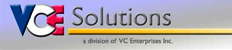 vce solutions