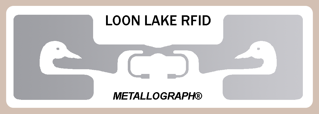 Loon-Lake-RFID-Aluminum-Tag